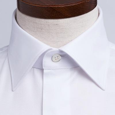 人気上昇中セミワイドカラーシャツの特徴とは